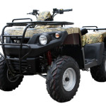Квадроцикл SImbel Tusker 250